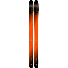 Pinnacle 105 TI by K2 Skis in Truckee Ca