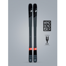 Mindbender 90Ti by K2 Skis in Westminster CO