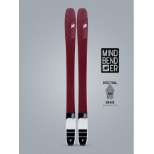 Mindbender 106 Alliance by K2 Skis in Santa Rosa CA