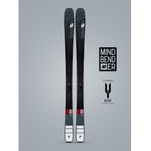 Mindbender 88Ti Alliance by K2 Skis in Santa Rosa CA