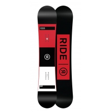 Agenda Wide by Ride Snowboards in Phoenix Az