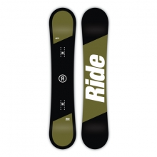 Agenda by Ride Snowboards in San Ramon Ca
