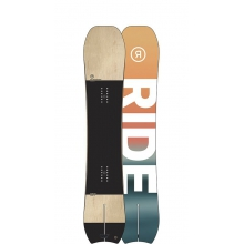 Alter Ego Wide by Ride Snowboards in Glenwood Springs CO