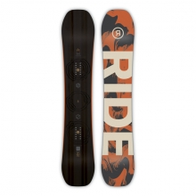 Berzerker by Ride Snowboards in Glenwood Springs CO