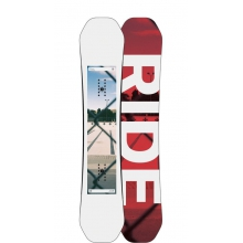 Kink Wide by Ride Snowboards in Vernon Bc