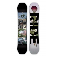 Kink by Ride Snowboards in San Ramon Ca