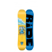 Lowride by Ride Snowboards in San Francisco Ca