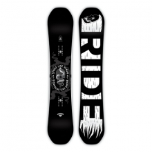 Machete by Ride Snowboards in Glenwood Springs CO