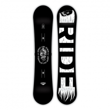 Machete Wide by Ride Snowboards in San Ramon Ca