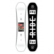 OMG by Ride Snowboards in San Ramon Ca