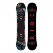 Rapture by Ride Snowboards in Glenwood Springs CO