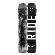 Warpig by Ride Snowboards in Glenwood Springs CO