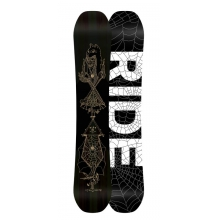 Wild Life by Ride Snowboards in Glenwood Springs CO
