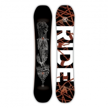 Wildlife Wide by Ride Snowboards in San Ramon Ca