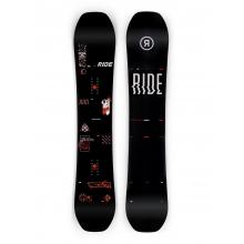 Algorhythm by Ride Snowboards