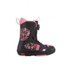 Lil-Kat Boot by K2 Snowboarding in Anchorage Ak