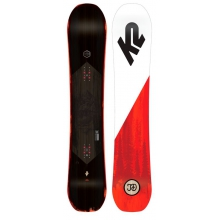 Joy Driver Wide by K2 Snowboarding