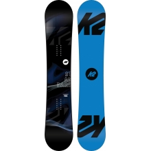 K2 Standard by K2 Snowboarding in Anchorage Ak