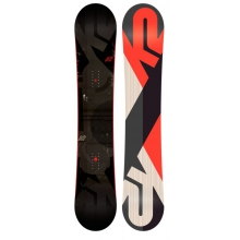 K2 Standard Wide by K2 Snowboarding in Glenwood Springs CO