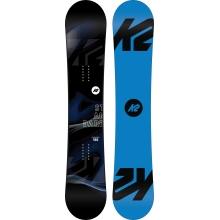 K2 Standard Wide by K2 Snowboarding