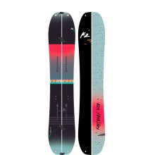 Northern Lite Split by K2 Snowboarding