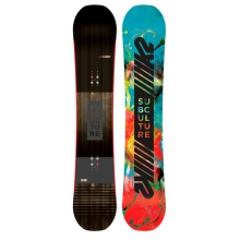 Subculture Wide by K2 Snowboarding