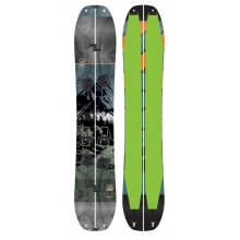 Ultra Split Package by K2 Snowboarding in Quesnel Bc