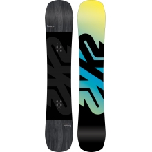 Afterblack by K2 Snowboarding