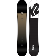 Joydriver Wide by K2 Snowboarding in Glenwood Springs CO