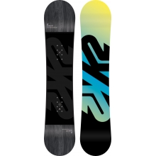 Vandal Wide by K2 Snowboarding in Concord Ca