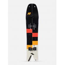Split Bean Package by K2 Snowboarding in Campbell Ca