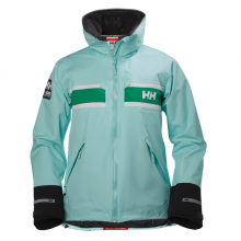 Women's Salt Jacket by Helly Hansen