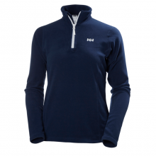 Women's Daybreaker 1/2 Zip Fleece by Helly Hansen