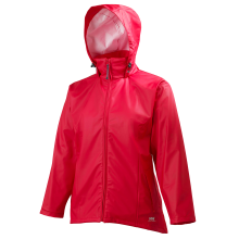 Women's Voss Jacket by Helly Hansen