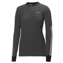Women's Hh Active Flow Ls by Helly Hansen in Glenwood Springs CO