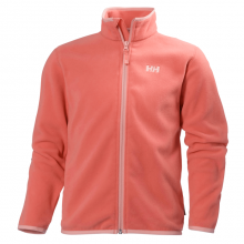 Junior Daybreaker Fleece Jacket by Helly Hansen