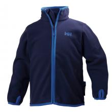Kid's Daybreaker Fleece Jacket by Helly Hansen
