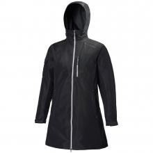 Women's Long Belfast Jacket by Helly Hansen in Surrey BC