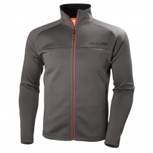 Men's Hp Fleece Jacket by Helly Hansen