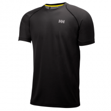 Men's Pace Cool Lifa Flow Ss by Helly Hansen