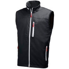 Men's CreWomen's Midlayer Vest by Helly Hansen