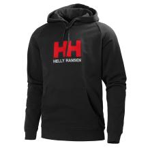 Men's HH Logo Hoodie by Helly Hansen