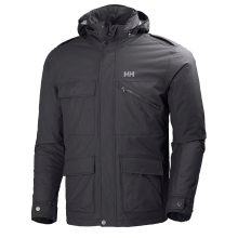 Men's Universal Moto Insulated Rainjacket by Helly Hansen