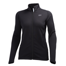 Women's Vertrex Fullzip Stretch Midlayer by Helly Hansen