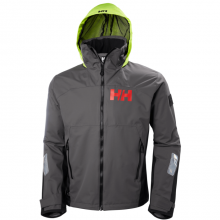 Men's Hp Lake Jacket by Helly Hansen