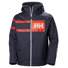 SALT POWER JACKET by Helly Hansen in South Lake Tahoe Ca