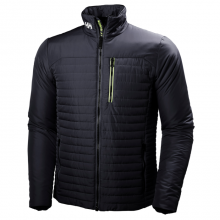 Men's Crew Insulator Jacket by Helly Hansen
