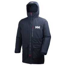 Men's Rigging Coat by Helly Hansen