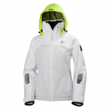 Women's Hp Lake Jacket by Helly Hansen