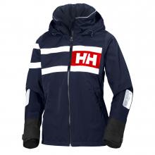 Women's Salt Power Jacket by Helly Hansen